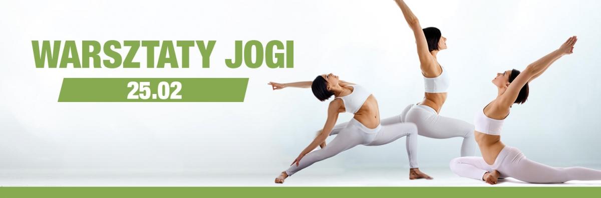 sja jogi, relaks przy gongach i zdrowy lunch