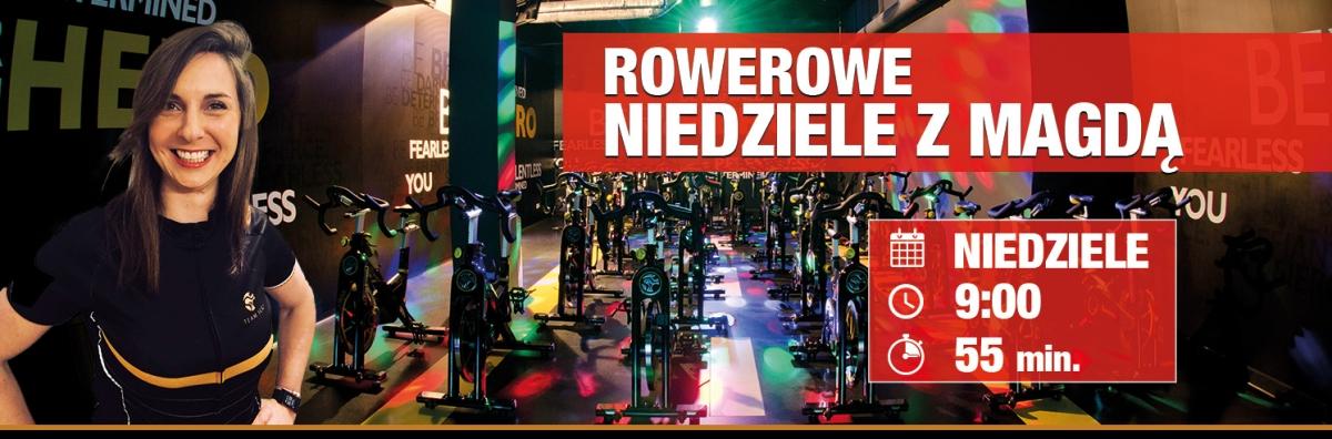 Nowe zajęcia Indoor Cycling