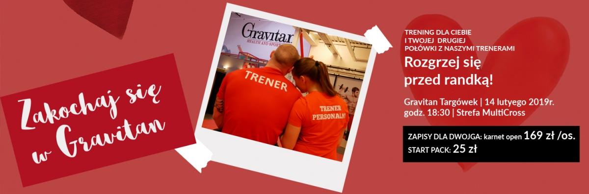 Zakochaj się w Gravitan