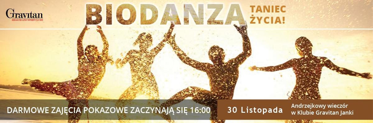 BIODANZA - Taniec Życia