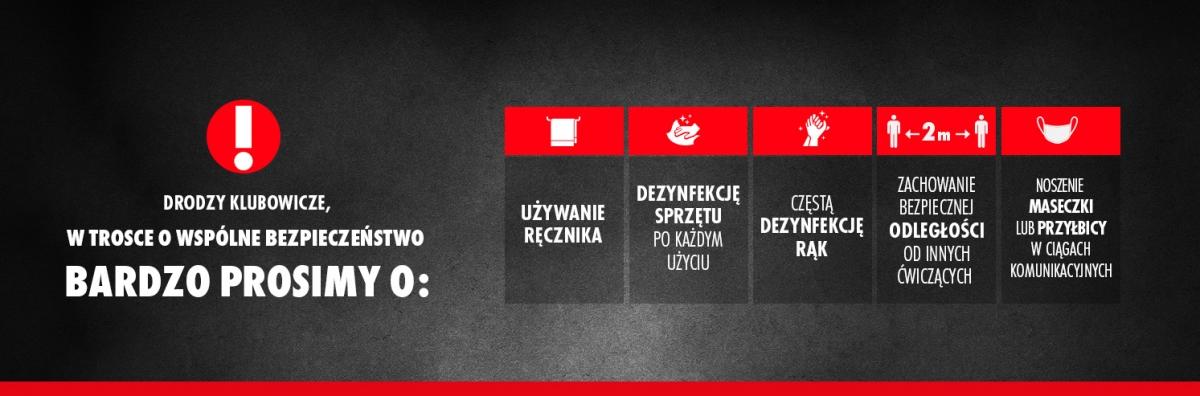 Otwarcie klubów Gravitan 06.06.2020 (sobota)