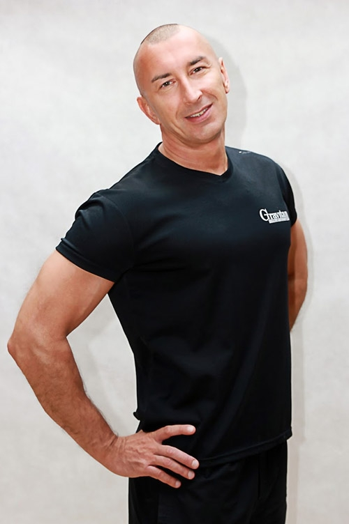 Krzysztof Data