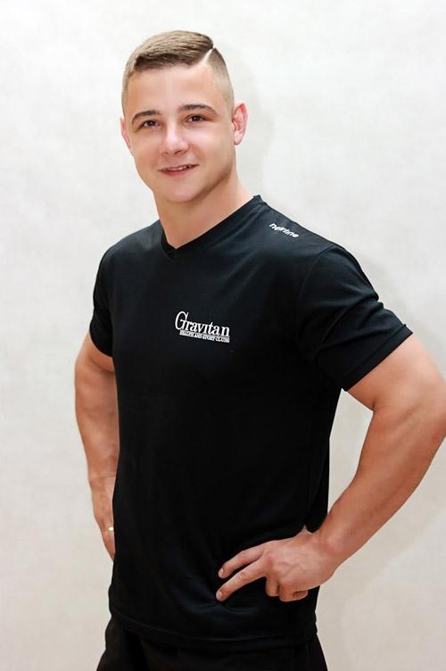 Wiktor Brański