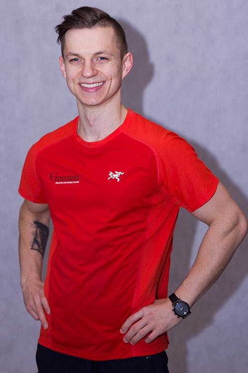 Krzysztof Świątkowski