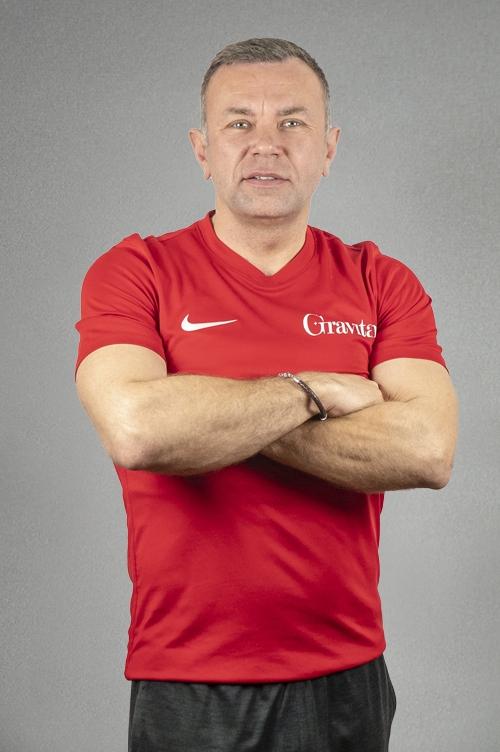 Mariusz Wychódzki