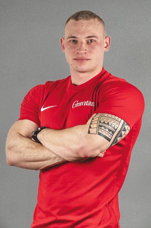 Bartek Bęczkowski