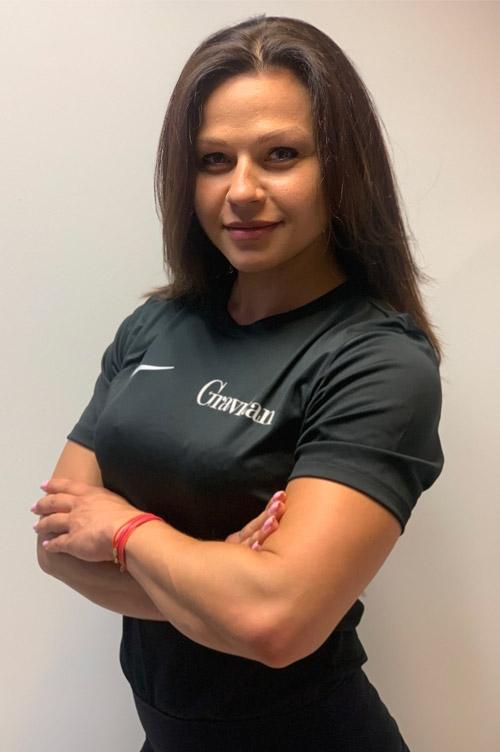 Justyna Soja