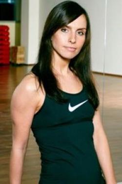 Szymanska Magdelena Biography